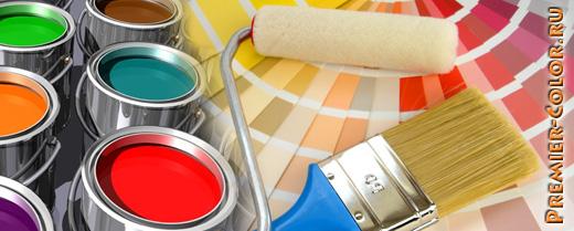 Окрасочные работы, покраска квартиры, покраска стен, покраска потолков