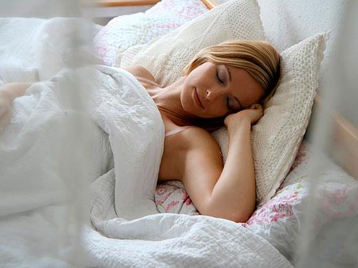 Девушка видит во сне, что делает ремонт