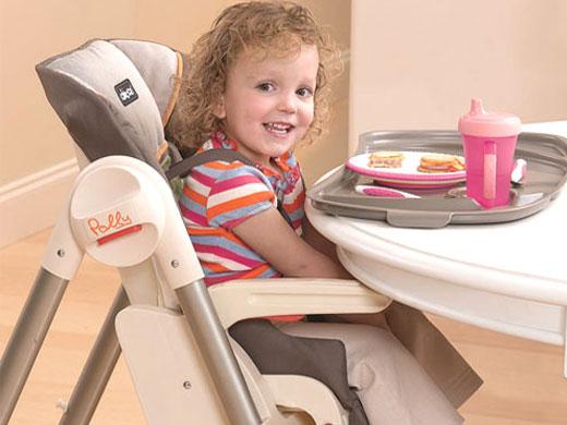 Стульчик для кормления в детскую комнату