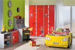 О ремонте детской комнаты
