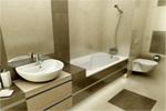 О ремонте ванной комнаты, туалета