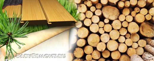 Пиломатериалы, их виды и породы дерева из которых они изготавливаются