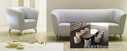 Как правильно подобрать мягкую мебель для офиса
