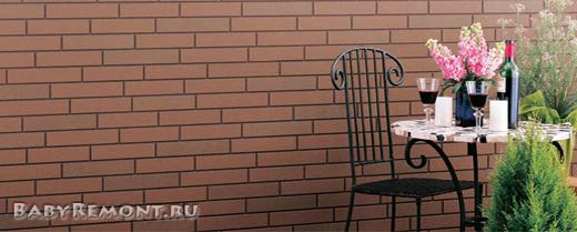 Виды керамических фасадных панелей Konoshima и их преимущества