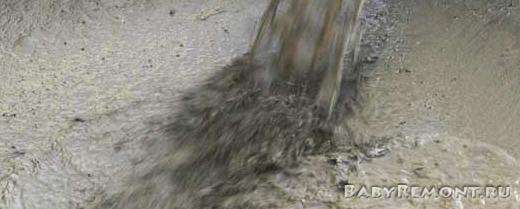 Какие бывают виды добавок в бетон и их преимущества
