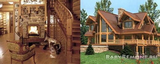 Почему нужно сделать выбор в пользу деревянного дома