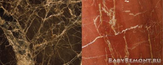 Основные преимущества плитки из камня