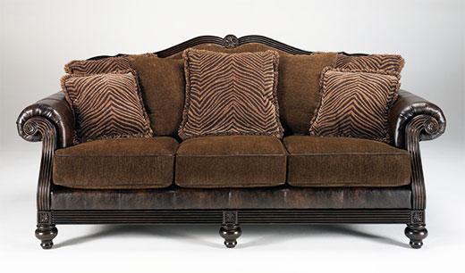 Обивка шенилл для мягкой мебели