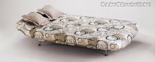 Какой выбрать спальный диван для Вашей комнаты