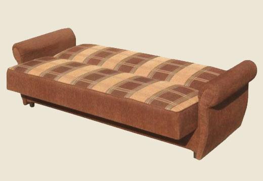 Диван-книжка для спальни