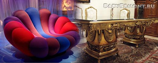 Мебель на заказ для спальни и прихожей
