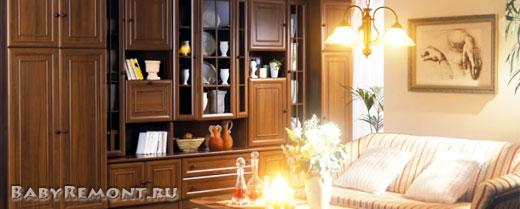 Мебельные стенки для Вашей гостиной