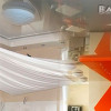 Видеокурс — Монтаж одноуровнего и двухуровнего натяжного потолка своими руками