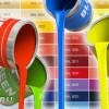 Основные способы и правила колеровки краски