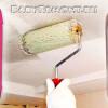 Как применять грунтовку глубокого проникновения для потолков, стен и пола