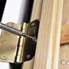 Как установить межкомнатные двери своими руками — Пошаговая инструкция