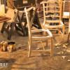 Реставрация и ремонт старой мебели: предварительные исследования
