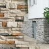 Как подготовить фасад к облицовке декоративным камнем своими руками