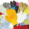 Виды рабочих рукавиц и перчаток, применяемых в ремонте и строительстве