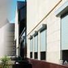 Рольставни на окна и двери — преимущества, особенности конструкции и назначение