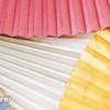 Необычно и свежо: оформление окон тканевыми жалюзи и шторами-плиссе