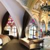 Интерьер в готическом стиле – средневековье в квартире