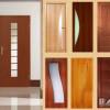 Варианты применения дверей в доме и способ монтажа