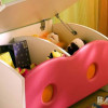 Выбираем мебель для детской комнаты своими руками