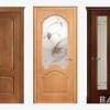 Межкомнатные двери – уникальные материалы и фурнитура