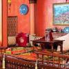 Как создать марокканский стиль в интерьере