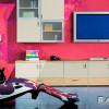 Дизайн интерьера в стиле Авангард — творческое восприятие мира