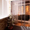 Материалы для внутренней отделки балкона