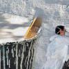 Как правильно побелить стены мелом или известью своими руками