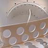 Как установить перфорированный арочный пластиковый уголок своими руками