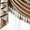 Особенности выбора штор с учётом стиля интерьера