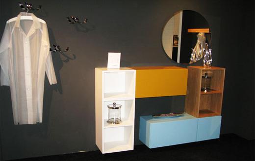 Элитная мебель для прихожей в Москве