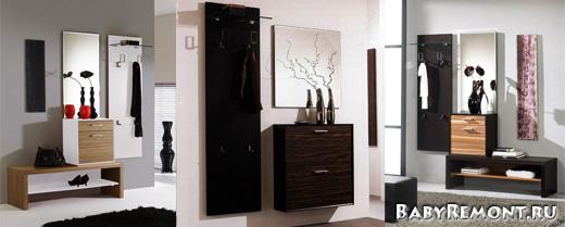 элитная мебель для прихожей, элитная мебель, мебель для прихожей
