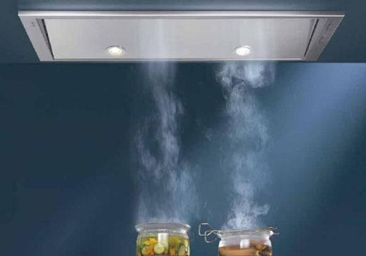 Отсутствие вентиляции в помещении, нет проветривания