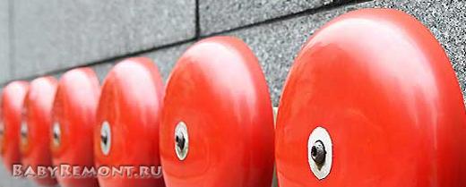 Что такое система противопожарной сигнализации