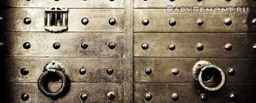 Как правильно выбрать стальные входные двери
