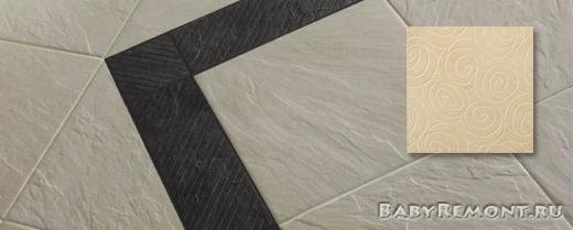 Какие бывают виды керамогранита или каменно-фарфоровой плитки