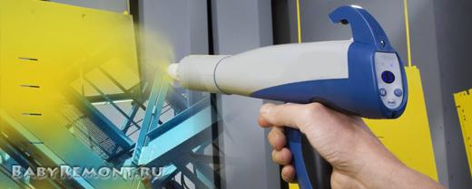 Правила нанесения долговечного антикоррозионного покрытия на металлоконструкции