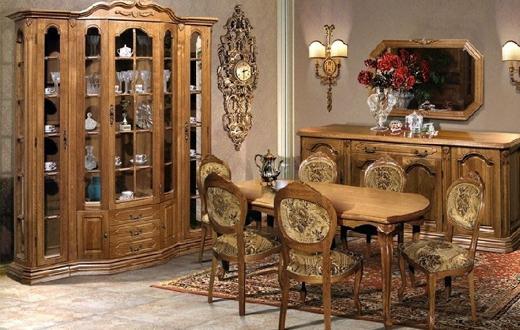 Что такое антиквариат и старинная элитная мебель