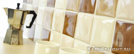 Почему нужно использовать керамическую плитку в ремонте