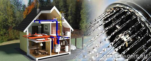 Для чего используется регулятор температуры для систем теплоснабжения