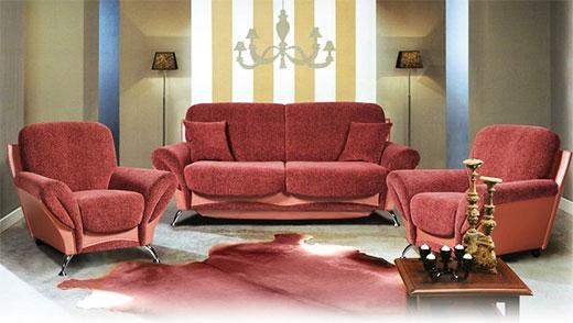 Велюровая обивка для мягкой мебели